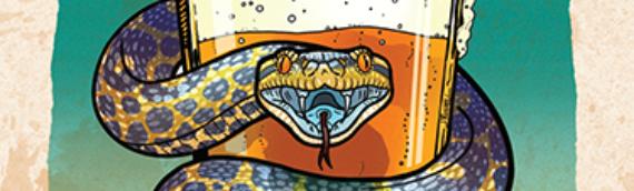 Rattlesnake Gulch