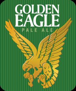 Golden Eagle Topper