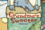 Grandma's Sweater Topper